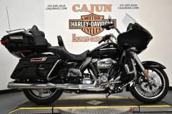 Harley-Davidson Road Glide, 2020