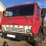 КамАЗ 5410, 1980