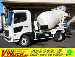 Hino Ranger, 2019