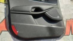 Обшивка передней левой двери Kia Optima 4 JF 2016