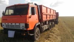 КамАЗ 55102, 1992
