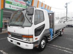 Mitsubishi Fuso Fighter