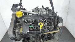 Двигатель Nissan Micra K12E 2003-2010, 1.5 л, дизель (K9K)