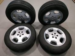 Комплект летних колес Toyo Open Country H/T 225/65 R17