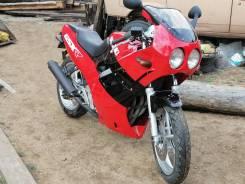 Suzuki GSX-R 250, 2000