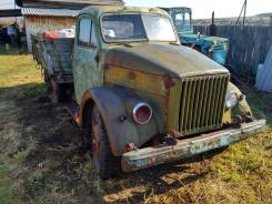 ГАЗ 51, 1963
