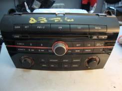 Магнитола Mazda Axela BKEP 14794767