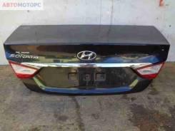 Крышка Багажника Hyundai Sonata VI (YF) 2009 - 2014 (Седан)