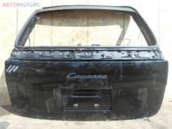 Крышка Багажника Porsche Cayenne I (955,957) 2002 - 2010 (Джип)