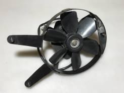 Вентилятор радиатора Yamaha FZ400 2