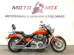 Honda VTX 1800, 2004