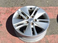 Японские литые диски R17 5x114.3 Lexus