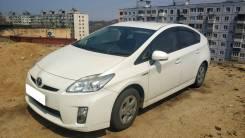 Аренда под выкуп Toyota Prius
