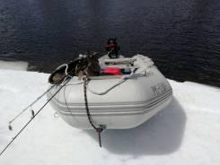 Продам лодка ПВХ Стармарин.360.