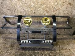 Силовой бампер (Кенгурятник, дуга) Aiba Works