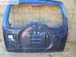Крышка Багажника Mitsubishi Pajero IV 2006 (Джип)