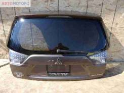 Крышка Багажника Mitsubishi Outlander XL II 2007 - 2012 (Джип)