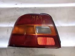 Стоп левый и правый Honda Domani MA4 в Анжеро-Судженске