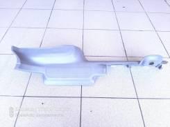 Накладка на порог задняя правая Honda CRV RD1