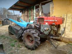 Yanmar 950, 2011