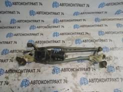 Механизм стеклоочистителя Honda Fit GD1 купить в Челябинске