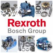 Испытание гидронасоса Bosch-Rexroth гидромотор.