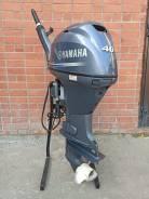 Лодочный мотор Yamaha F40Fehdl