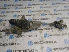 Механизм стеклоочистителя Honda Stepwagon RF3 купить в Челябинске