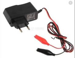 Зарядное устройство для гелевых аккумуляторов Xtreme Battery Charger