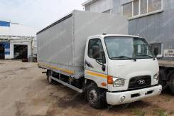 Hyundai HD78, 2021