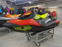 Гидроцикл BRP Sea-Doo Spark 2up IBR Trixx