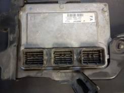 Блок управления двигателем FIT GE6