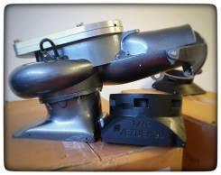 Водомётная насадка Tohatsu - Mercury 25-30 л, с В Наличии !