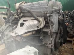 Двигатель Toyota 1NZFE электронная заслонка