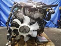 Контрактный двигатель Nissan/Infiniti. VQ35. ~240hp. мех. заслонка