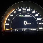 Активация системы Speed Limiter Kia Sorento Prime UM