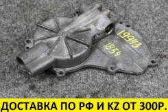 Крышка ГРМ, левая Nissan/Infiniti. VK45. Контрактная. Оригинал