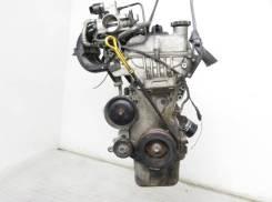 Двигатель B12D1 1.2 Chevrolet AVEO