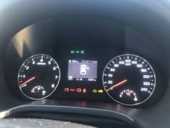 Активация системы Speed Limiter Kia Seltos SP2