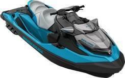 Гидроцикл SEA-DOO GTX STD 170 Long Beach Blue Metallic