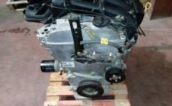 Двигатель X20D1 2л Chevrolet Epica