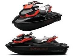 Гидроцикл SEA-DOO RXT X-aS 260