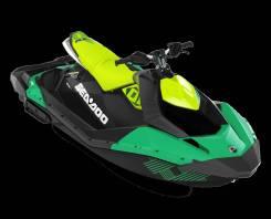 Гидроцикл SEA-DOO Spark 3up 90 IBR Trixx