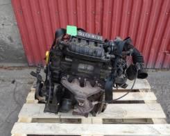 Двигатель B10D1 Chevrolet Spark