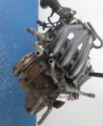 Двигатель F8CV 0.8 Daewoo Matiz