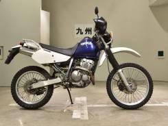 Suzuki Djebel 250 XC, 2004