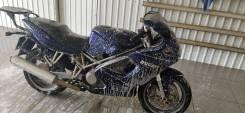 Ducati ST2, 2003