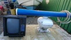 Радар Furuno FR 7040D-12A