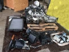 Продам двс в сборе с акпп 3UZ Toyota Celsior (полный)