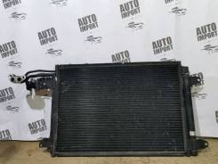Радиатор кондиционера Audi A3 2005 [1K0820191A] 8P BLR
